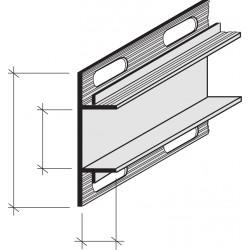 Joints creux  JPC 10  PVC 490901