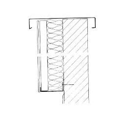 grilles anti rongeurs adesol tego. Black Bedroom Furniture Sets. Home Design Ideas
