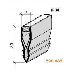 Joint de fractionnement JF 30 PVC 590488