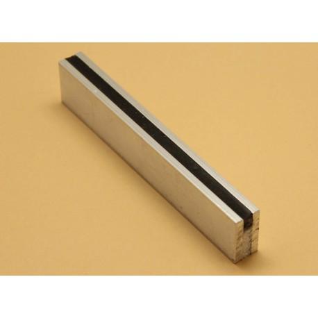 Joint de fractionnement et de rupture aluminium inox - Joint de fractionnement ...