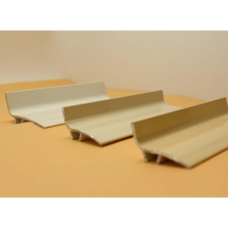 Joint pour porte aluminium fen tre en aluminium joint for Couvre joint pvc fenetre